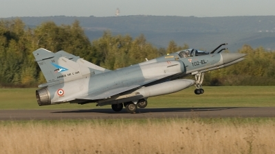 Photo ID 129752 by Alessandro L.. France Air Force Dassault Mirage 2000 5F, 58