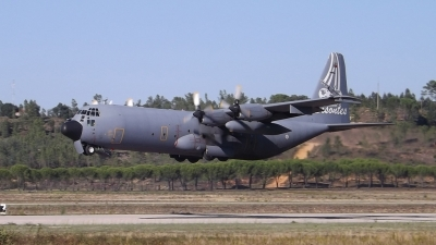 Photo ID 130742 by Nuno Filipe Lé Freitas. Portugal Air Force Lockheed C 130H 30 Hercules L 382, 16806