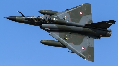 Photo ID 130007 by Thomas Ziegler - Aviation-Media. France Air Force Dassault Mirage 2000N, 361