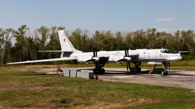Photo ID 130309 by Andreas Zeitler - Flying-Wings. Russia Air Force Tupolev Tu 95MS Bear H, 23 RED