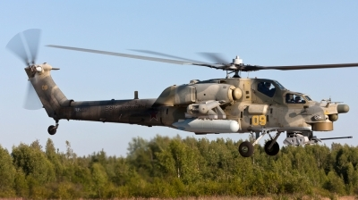 Photo ID 130313 by Andreas Zeitler - Flying-Wings. Russia Army Mil Mi 28N, RF 93942