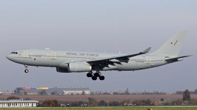 Photo ID 130378 by Milos Ruza. UK Air Force Airbus Voyager KC2 A330 243MRTT, ZZ331