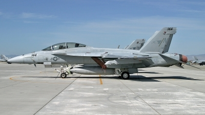 Photo ID 130440 by David F. Brown. USA Navy Boeing F A 18F Super Hornet, 165888