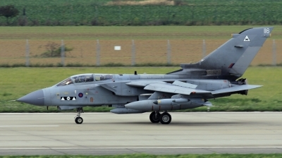 Photo ID 130474 by Milos Ruza. UK Air Force Panavia Tornado GR4A, ZE116