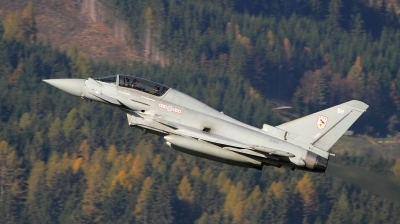 Photo ID 130840 by Werner P. UK Air Force Eurofighter EF 2000 Typhoon T3, ZJ814