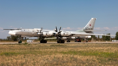 Photo ID 130938 by Andreas Zeitler - Flying-Wings. Russia Air Force Tupolev Tu 95MS Bear H, RF 94259