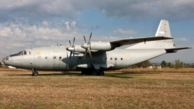 Photo ID 130940 by Andreas Zeitler - Flying-Wings. Russia Air Force Antonov An 12BP,