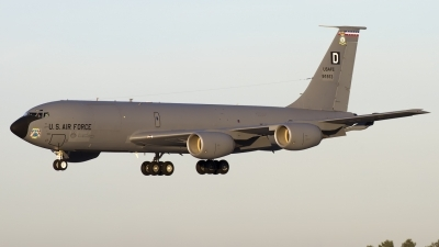 Photo ID 130945 by Chris Lofting. USA Air Force Boeing KC 135T Stratotanker 717 148, 59 1513