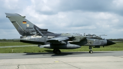 Photo ID 131003 by Joop de Groot. Germany Navy Panavia Tornado IDS, 45 67
