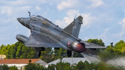 Photo ID 131238 by Alfonso S.. France Air Force Dassault Mirage 2000D, 610