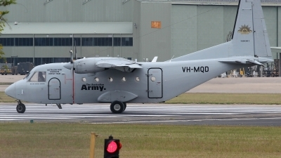 Photo ID 131594 by Patrick Weis. Private Military Support Services CASA C 212 200 Aviocar, VH VQD
