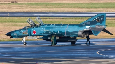 Photo ID 131589 by Andreas Zeitler - Flying-Wings. Japan Air Force McDonnell Douglas F 4EJ Phantom II, 57 8362
