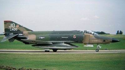 Photo ID 17125 by Arie van Groen. USA Air Force McDonnell Douglas RF 4C Phantom II, 66 0400