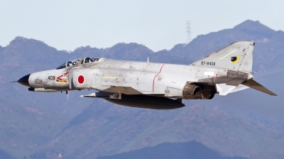 Photo ID 131776 by Andreas Zeitler - Flying-Wings. Japan Air Force McDonnell Douglas F 4EJ Phantom II, 87 8404