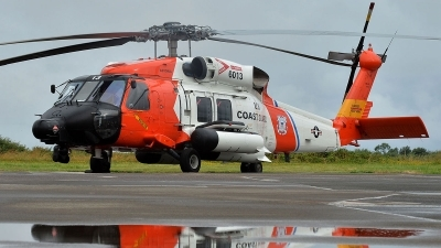 Photo ID 131877 by Lieuwe Hofstra. USA Coast Guard Sikorsky MH 60T Jayhawk, 6013