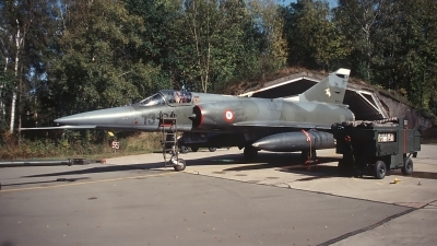 Photo ID 134547 by Peter Boschert. France Air Force Dassault Mirage 5F, 34