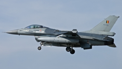 Photo ID 132026 by Sven Zimmermann. Belgium Air Force General Dynamics F 16AM Fighting Falcon, FA 130