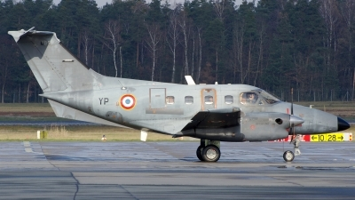 Photo ID 132110 by Günther Feniuk. France Air Force Embraer EMB 121AA Xingu, 099