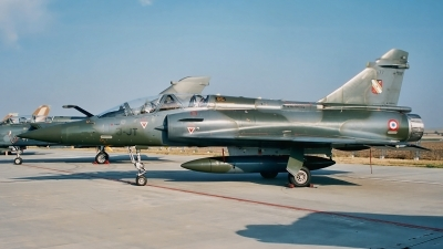 Photo ID 132339 by Radim Spalek. France Air Force Dassault Mirage 2000D, 677