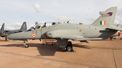 Photo ID 132388 by Andreas Zeitler - Flying-Wings. India Air Force BAE Systems Hawk 132, A3483