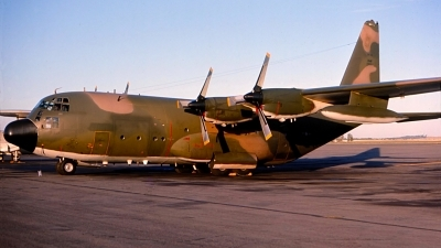 Photo ID 132666 by Robert W. Karlosky. USA Air Force Lockheed RC 130A Hercules, 57 517