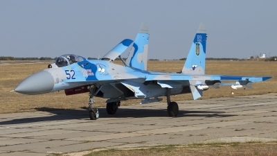 Photo ID 132878 by Chris Lofting. Ukraine Air Force Sukhoi Su 27S,