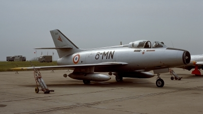 Photo ID 133362 by Alex Staruszkiewicz. France Air Force Dassault Mystere IVA, 185
