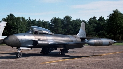 Photo ID 133403 by Peter Terlouw. Canada Air Force Canadair CT 133 Silver Star 3, 133094