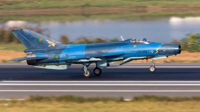 Photo ID 133529 by Andreas Zeitler - Flying-Wings. Bangladesh Air Force Chengdu F 7BG, 936