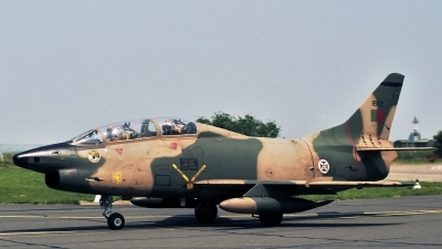 Photo ID 135036 by Peter Terlouw. Portugal Air Force Fiat G 91T3, 1802