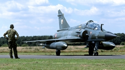 Photo ID 133741 by Carl Brent. France Air Force Dassault Mirage 2000N, 311
