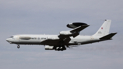 Photo ID 133820 by Thomas Urbild. Luxembourg NATO Boeing E 3A Sentry 707 300, LX N90446