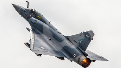 Photo ID 133987 by hugo menard. France Air Force Dassault Mirage 2000 5F, 52