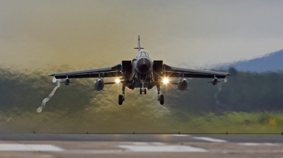 Photo ID 17432 by Marcel Bos. UK Air Force Panavia Tornado GR4, ZA458