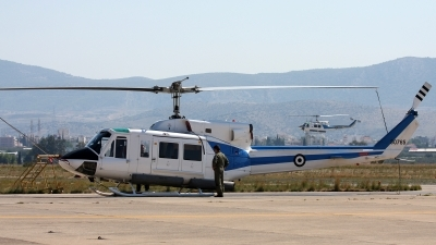 Photo ID 134217 by Kostas D. Pantios. Greece Air Force Bell 212, 30 765