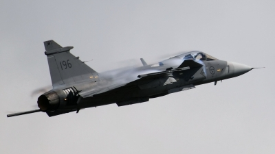 Photo ID 134343 by Martin Thoeni - Powerplanes. Sweden Air Force Saab JAS 39A Gripen, 39196