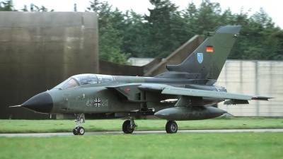 Photo ID 134377 by Peter Boschert. Germany Air Force Panavia Tornado IDS, 43 33
