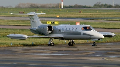 Photo ID 134475 by John Higgins. United Arab Emirates Navy Learjet 35A, 800