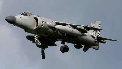 Photo ID 134576 by John Higgins. UK Navy British Aerospace Sea Harrier FA 2, ZH798