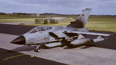 Photo ID 17531 by Rainer Mueller. Germany Air Force Panavia Tornado IDS, 44 50