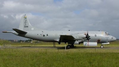 Photo ID 134818 by Rainer Mueller. Norway Air Force Lockheed P 3C Orion, 3299