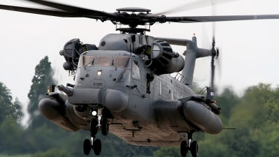 Photo ID 134872 by John Higgins. USA Air Force Sikorsky MH 53M Pave Low IV S 65, 69 5795