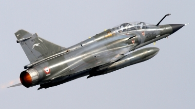 Photo ID 135267 by Maurice Kockro. France Air Force Dassault Mirage 2000N, 369