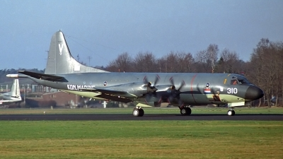 Photo ID 135388 by Peter Terlouw. Netherlands Navy Lockheed P 3C Orion, 310