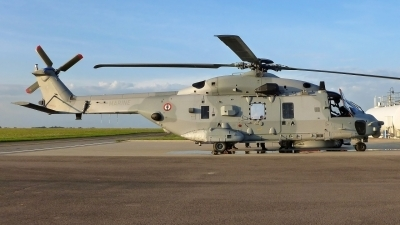 Photo ID 135512 by Pierre-Luc G. Photographies. France Navy NHI NH 90NFH, 8