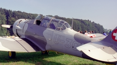 Photo ID 163018 by Sven Zimmermann. Private Private North American AT 6G Texan, F AZCM