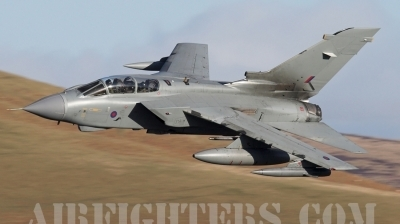 Photo ID 1766 by Ross Forsyth. UK Air Force Panavia Tornado GR4, ZD745