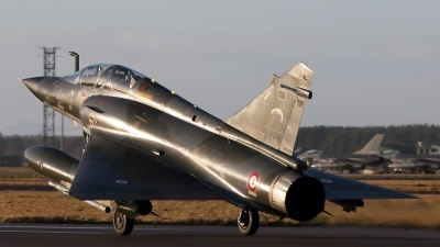 Photo ID 17665 by Andy Walker. France Air Force Dassault Mirage 2000N, 333