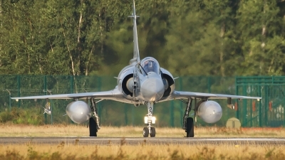 Photo ID 135993 by Roelof-Jan Gort. France Air Force Dassault Mirage 2000C, 122
