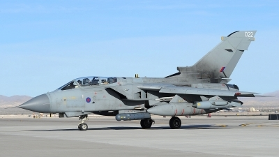 Photo ID 135959 by Peter Boschert. UK Air Force Panavia Tornado GR4, ZA453